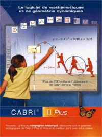 Cabri II Plus software