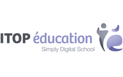 logo of Itop Education