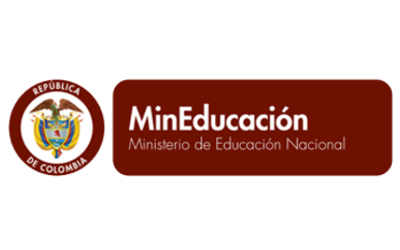 logo of Ministry of Education of Colombia