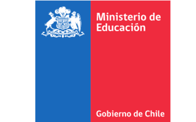 logo of Ministry of Education of Chile