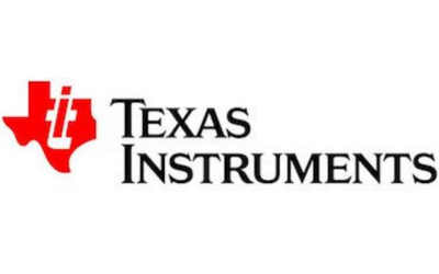 logo de Texas Instruments