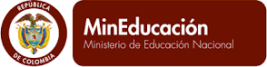 logo Ministry of Education of Colombia works with Cabrilog