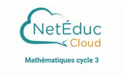 logo of NetEduc Cloud